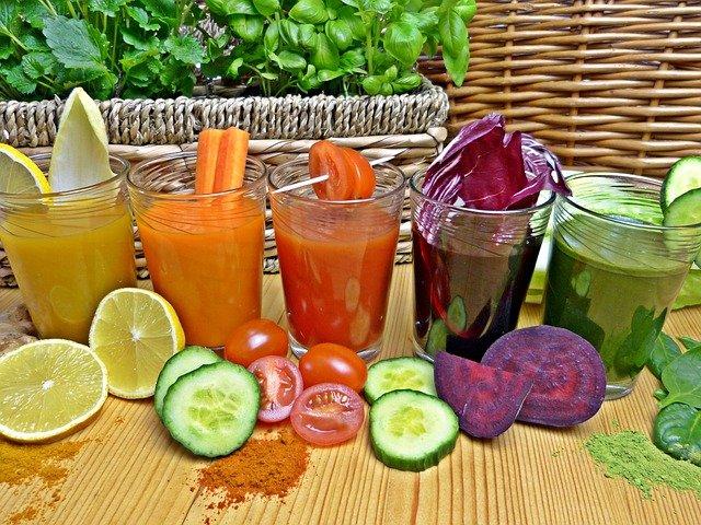 dietní nápoje