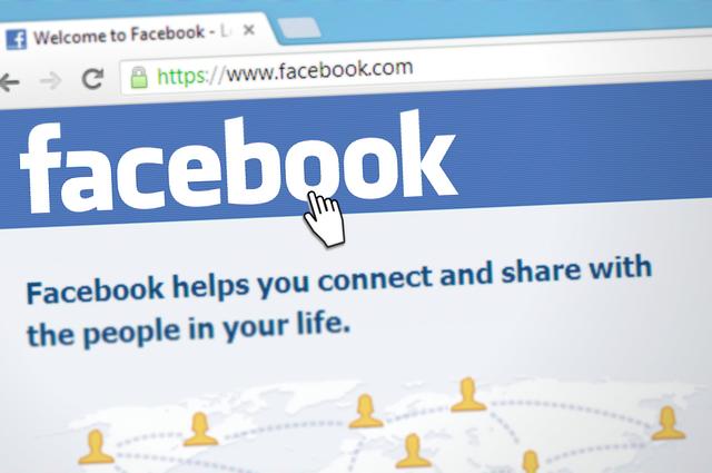 nejznámější sociální síť