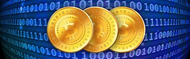 peníze a binární kódy