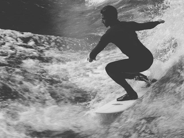 surfovací prkno