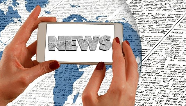 tištěné novinky