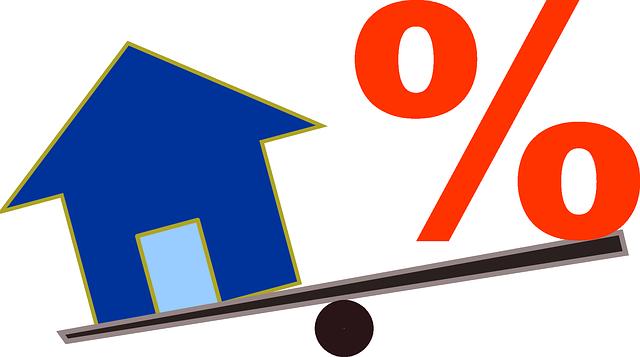 úroky hypotéky